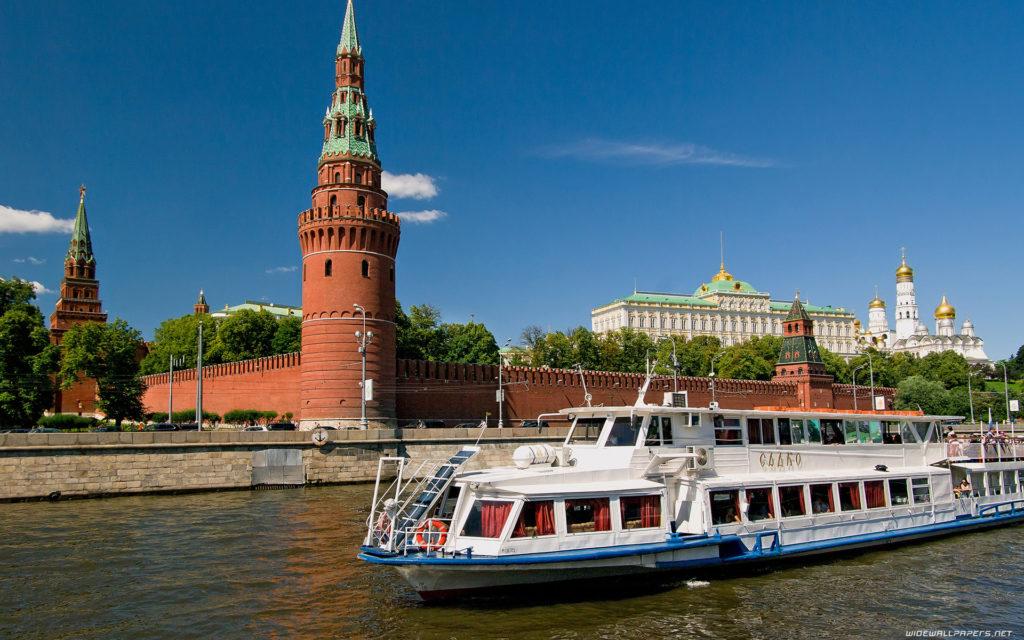 Тур в Москву из Новочеркасска