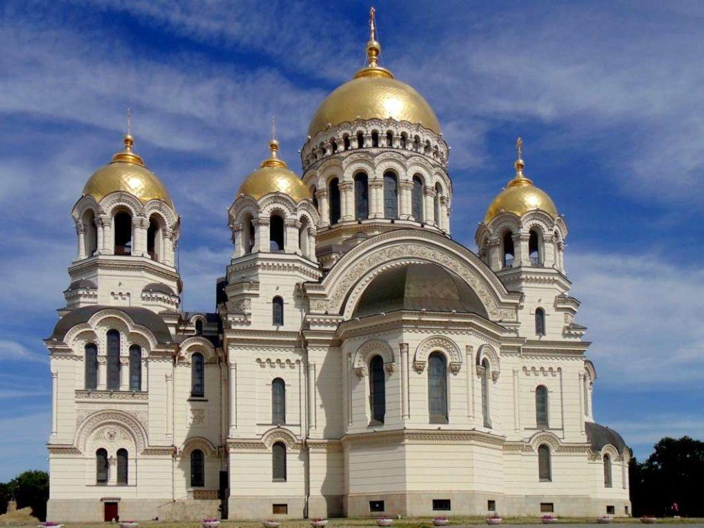 Новочеркасск. Экскурсия «От Храма к Храму»