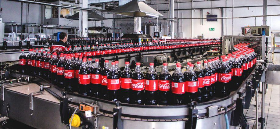 г. Азов «Кока-Кола»