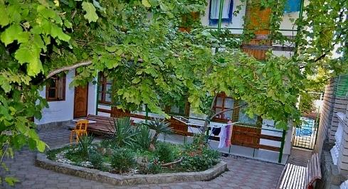 Частный сектор на ул. Мичурина