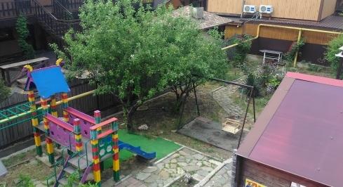 Гостевой дом на ул. Михайловская