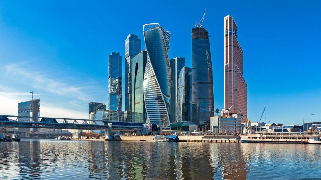 «Москва многоликая»