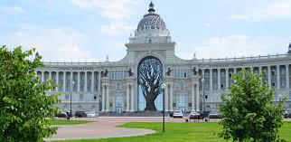 «Здравствуй, Казань »
