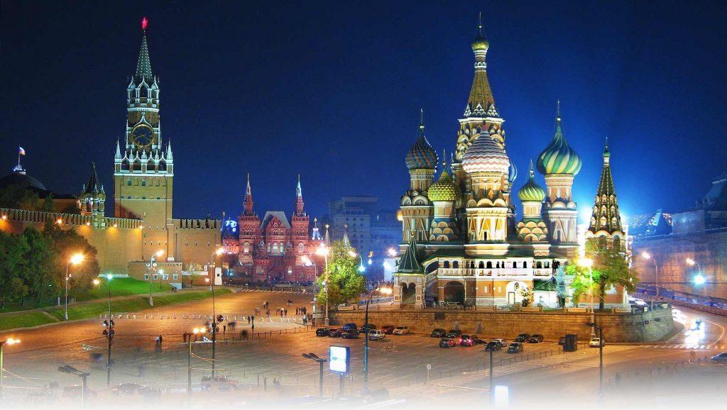 Москва-идет набор группы