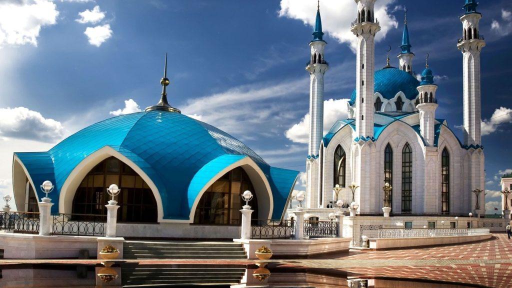 Казань – Раифа– Свияжск