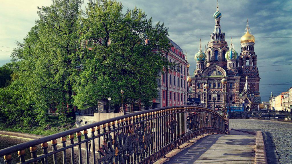 Санкт-Петербург — идет набор группы